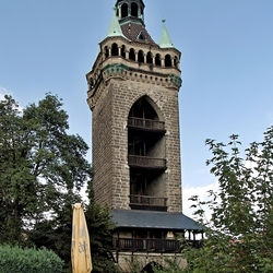 De Toren.