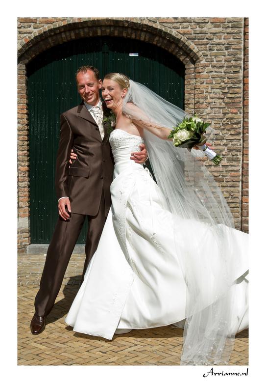 Bruidspaar Rhoon 2 - ..