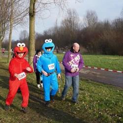 Wollebrandcross Westland nr 3  HUMOR  28 jan 2012