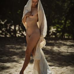 Veil of summer...