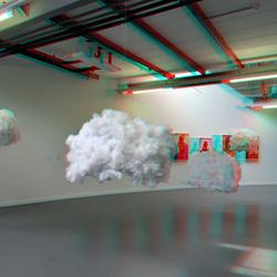 Art Witte de With Rotterdam 3D