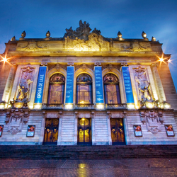 Opera Lille