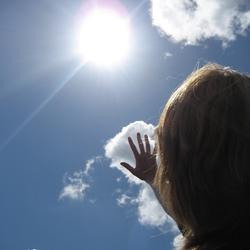Sense of the sun