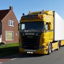 P1430523 Paas Truck  Fijne Paasdagen   9mrt 2017