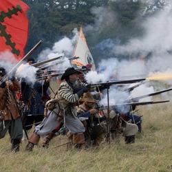1627: De Slag om Grolle