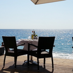 Table by the sea.jpg