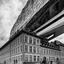 Havengebouw Antwerpen 'Old meets New'