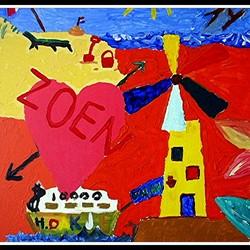 2005-07-17 SCHIEDAM VLIETLANDHOSPITAL