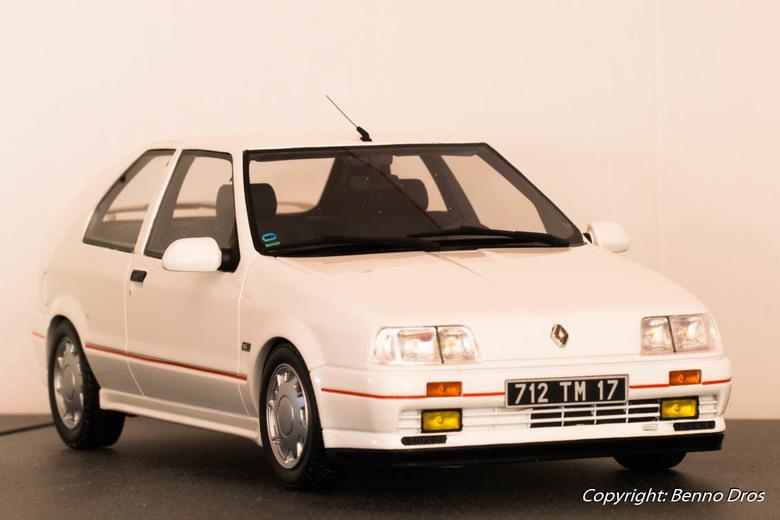 Renault 19 16V - renault 19 16V