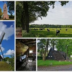 Rondrit Drenthe - Groningen - Duitsland