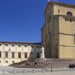 Plein Arezzo Duomo