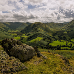 Martindale and Boredale