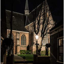 Oude kerk Naaldwijk