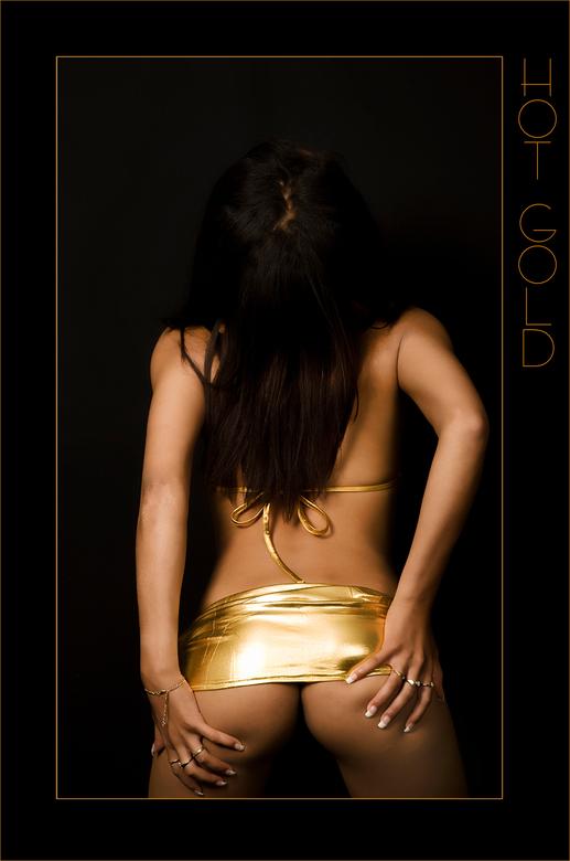 Hot Gold - xxxxxx