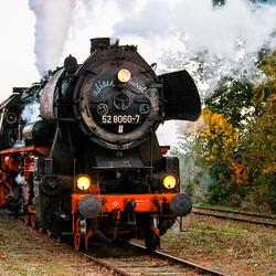 Laatste trein station Musselkanaal