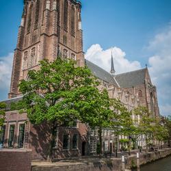 Grote kerk...