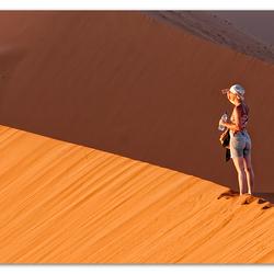 'Sunrise @ Dune45'
