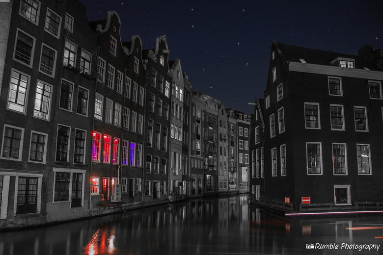 Amsterdamse grachten - Amsterdamse grachten