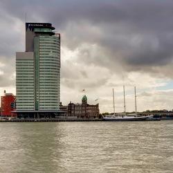 New York in Rotterdam