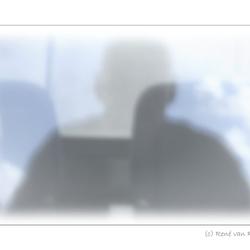 Pinhole 02 --zelfportret--