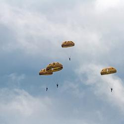 Airborne herdenking 6