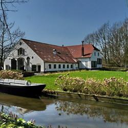 Nr 5. Van Utrecht naar Wijk bij Duurstede.