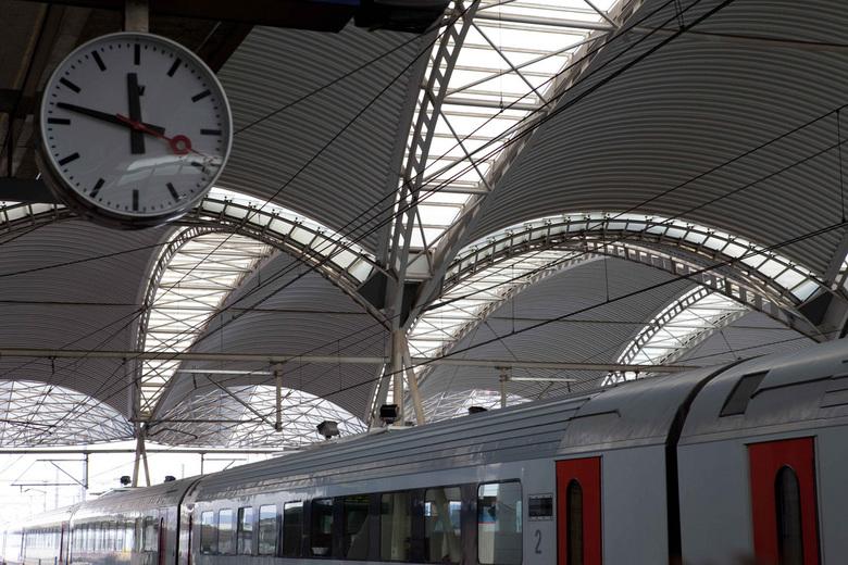 Station Leuven 1 - Station Leuven