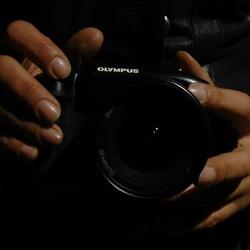 Foto-handen