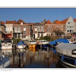 Jachthaven Middelburg