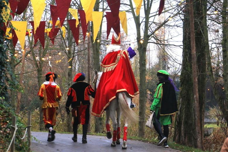 Dag Sinterklaasje - Veel meer foto's van dit evenement op: https://www.mooialphen.nl/Sinterklaas.html