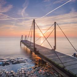 IJsselmeerdijk Edam-10