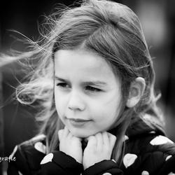 Mijn dochter Luna