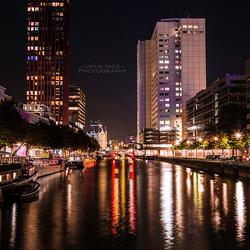 Wijnhaven Rotterdam