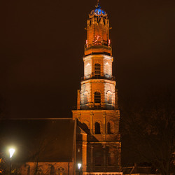 Sint Nikolaas kerk IJsselstein