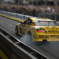 Bavaria city race 2009