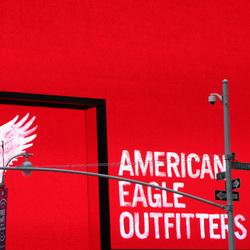 Times Square Advertentie, New York