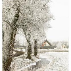 Oudwoude Friesland