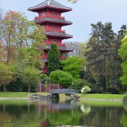 Japanese toren