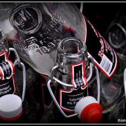 lege fles