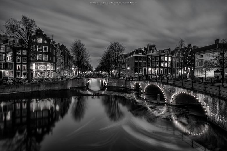 Amsterdam B en W -
