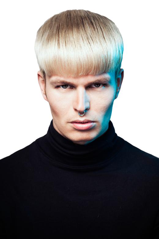 Jan - Model: Jan Veenstra<br /> MUAH: Victoria Stryaskova