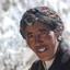 Tibetaanse dame (1)