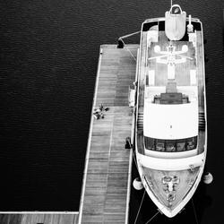 Antwerpen - Jacht