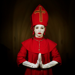 pope johanna