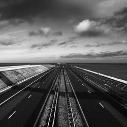 Afsluitdijk 2012