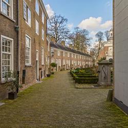 Begijnhof Breda 2