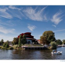Boottochtje Potsdam