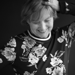 08 maart 2018-Portret zwart wit-50