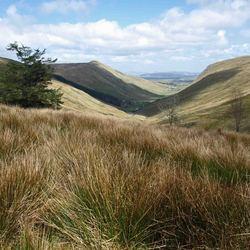 de heuvels van Donegal