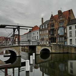 Carmersbrug, Brugge